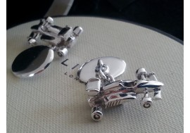 Links of London Formula 1 Cufflinks
